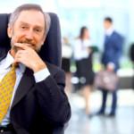 Quais são os 4 atributos de liderança de que fala Jim Collins?